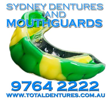 Sydney Dentures & Mouthguards