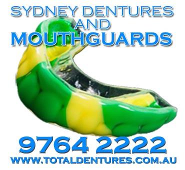 Sydney Dentures & Mouthguards