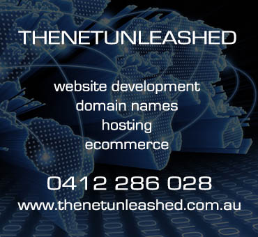 THE NET UNLEASHED