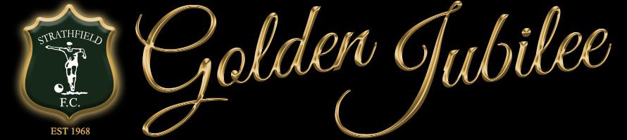 Golden Jubilee Dinner Dance