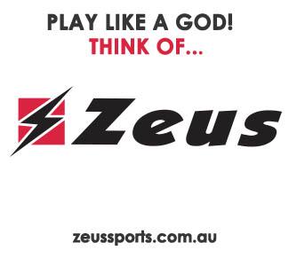 Zeus Sports